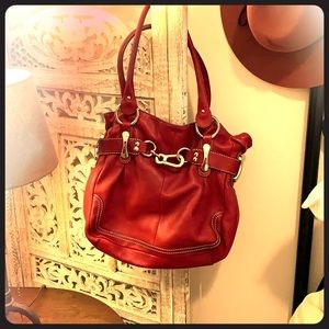 Amazing Quality Red Purse!